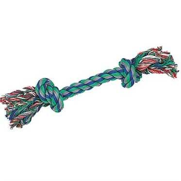 Flamingo - 2 Düğümlü Renkli İp M 30 Cm