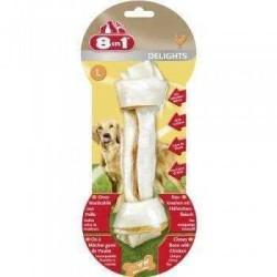 8 ın 1 - 8 İn 1 Delights Bones L Köpekler İçin Ödül Kemiği