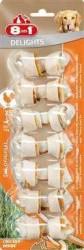 8 ın 1 - 8 İn 1 Delights Bones Köpekler İçin Ağız Bakım Kemiği 7 Li