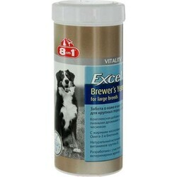 8 ın 1 - 8In1 Excel Brewersyeast Lb80Tb (1)