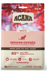 Acana - Acana Indoor Entrée Sterılısed 4,5 Kg.