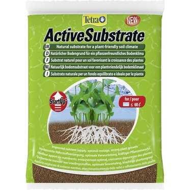 Tetra - Actıve Substrate 6L