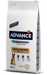 Advance - Advance German Shepherd Köpek Maması Hindili 12 Kg. (1)