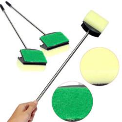 Diğer - Akvaryum İç Cam Temizleme Çubuğu / Süngeri 57 Cm (1)