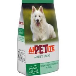 Appetite - Appetıte Yet.Kuzulu Köpek 3 Kg.