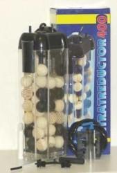 Aqua Medic - Aqua Medic Nitratreductor Nr 1000 Biyo Filtre (1)
