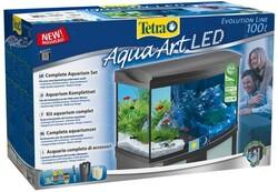 Tetra - Aquart 100L Led