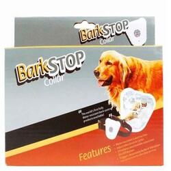 Bark - Barkstop Collar Köpek Havlama Önleyici Tasma