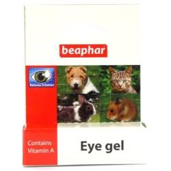 Beaphar - Beaphar 10304 Eye Gel Kedi Ve Köpek Göz Bakım Jeli 5 Ml (1)