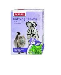 Beaphar - Beaphar Calming Köpek Ve Kediler İçin Sakinleştirici Tablet
