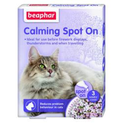 Beaphar - Beaphar Calming Spot On Kedi Sakinleştirici Da Mla