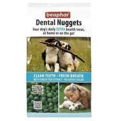 Beaphar - Beaphar Diş Temizleyici Ve Ağız Kokusu Önleyici Köpek Ödülü 300 Gr