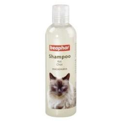 Beaphar - Beaphar Glossy Coat Kedi Şampuanı Parlak Tüyler 250 Ml (1)