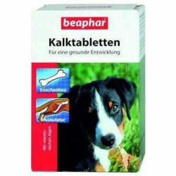 Beaphar - Beaphar Kalsiyum Tablet 180 Adet