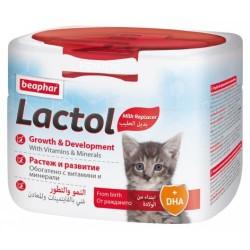 Beaphar - Beaphar Lactol Cat Yavru Kedi Süt Tozu 250 Gr (1)