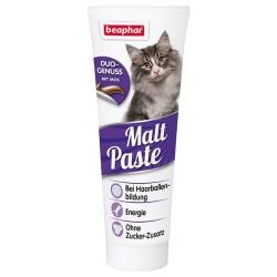 Beaphar - Beaphar Malt Paste (Kıl Yumakları İçin) Kedi Vitamini 100 Gr (1)