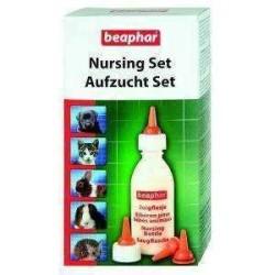 Beaphar - Beaphar Nursing Set- Yavru Biberon Seti