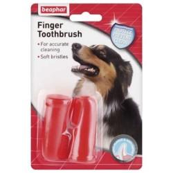 Beaphar - Beaphar Parmak Diş Fırçası (1)