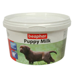 Beaphar - Beaphar Puppy Milk Yavru Köpek Süt Tozu 200 Gr