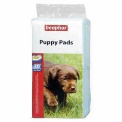 Beaphar - Beaphar Puppy Ped Yavru Köpek Çiş Pedi 30 Lu