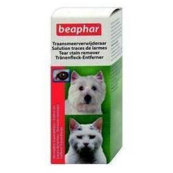 Beaphar - Beaphar Tear Stain Remover Göz Temizleme Losyonu 50 Ml (1)