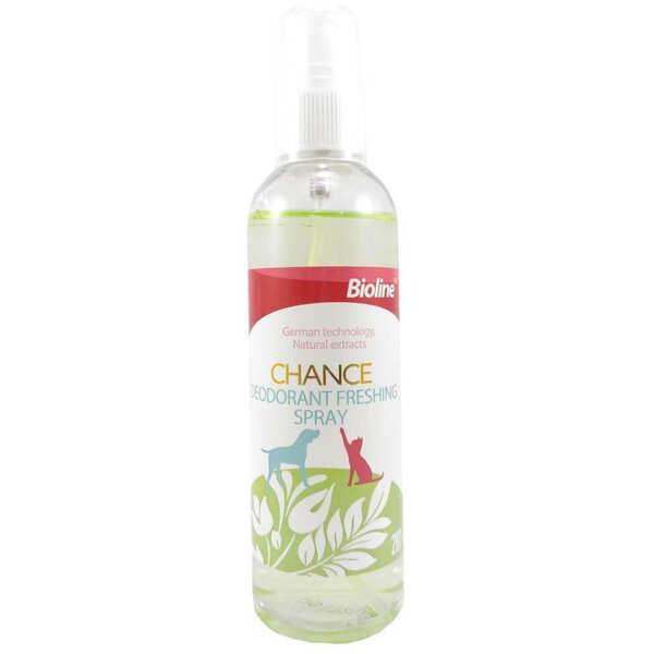 Bioline - Bioline Parfüm Chance 207 Ml