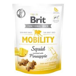 Brit Care - Brit Care Function Snack Mobility Kalamarlı Köpek Ödülü 150Gr