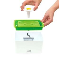 Catit - Catit Flower Fountain Mini Otomatik Kedi Su Sebili
