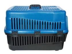 Çiftsan - Çiftsan Kedi Köpek Taşıma Kabı Büyük Renkli (1)
