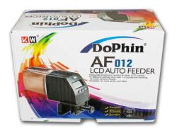 Dophin - Dophin Af 012 Akvaryum Otomatik Yemleme Makinası