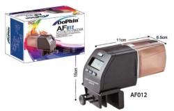 Dophin - Dophin Af 012 Akvaryum Otomatik Yemleme Makinası (1)