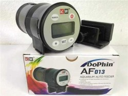 Dophin - Dophin Af 013 Akvaryum Otomatik Yemleme Makinası (1)