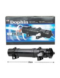 Dophin - Dophin Uv008 Ultra Viole Filter 11 W (1)