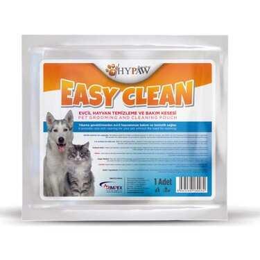 Hypaw - Easy Clean Evcil Hayvan Temizleme ve Bakım Kesesi