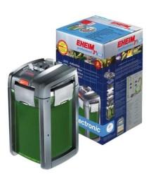 Eheim - Eheim 2074 Professional-3E Dış Filtre Full 1500 Litre / Saat