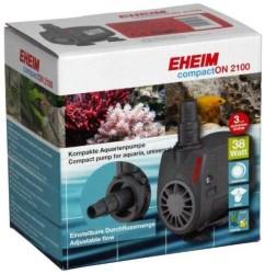Eheim - Eheim Compact On 2100 Akvaryum Kafa Motoru 2100 Litre / Saat