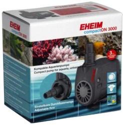 Eheim - Eheim Compact On 3000 Akvaryum Kafa Motoru 3000 Litre / Saat