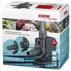 Eheim - Eheim Compact On 5000 Akvaryum Kafa Motoru 5000 Litre / Saat (1)