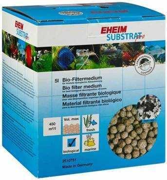 Eheim Filtre Malzemesi Substrat Pro 5 Litre