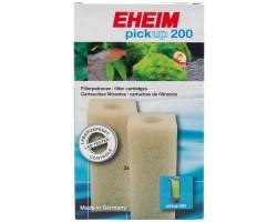 Eheim - Eheim Pick Up 2012 Yedek Sünger 2 Adet (1)
