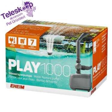 Eheim - Eheim Pond Play 1000 1.2m 1000 L/h 9 W