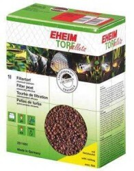 Eheim - Eheim Torf Pellets 1 Litre (1)
