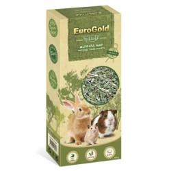 Euro Gold - Euro Gold Kemergen Hamster Tavşan Yoncası 300Gr