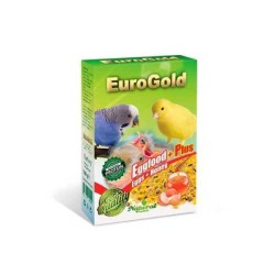 Euro Gold - Euro Gold Kuş Maması 100 Gr
