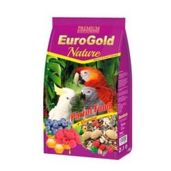 Euro Gold - Euro Gold Papağan Yemi 750 Gr