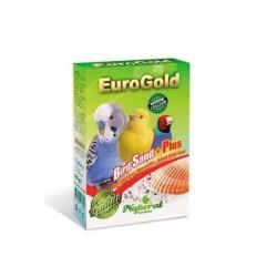 Euro Gold - Euro Gold Kuş Kumu 350 Gr