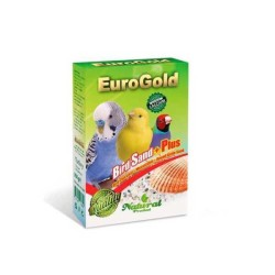 Euro Gold - Euro Gold Kuş Kumu 350 Gr (1)
