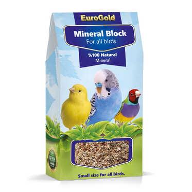 EuroGold - Eurogold Mineral Blok Küçük Tekli