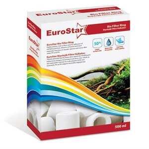 Eurostar - Eurostar Bio Glass Ring 500 Ml Filtre Malzemesi