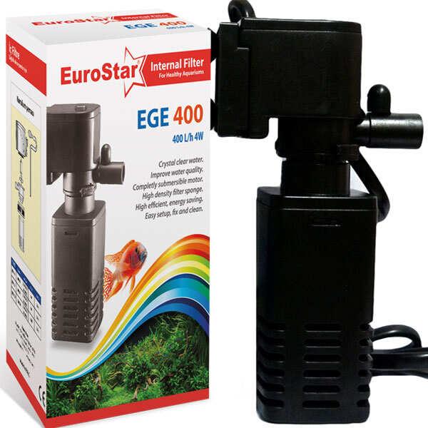 Eurostar - EuroStar Ege 400 İç Filtre 400 Lh 4w